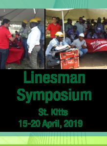 Linesman Rodeo & Symposium