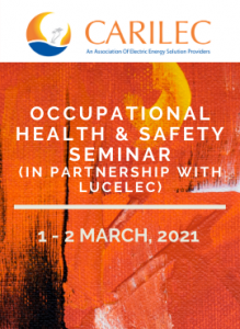Occupational Health & Safety Seminar in partnership with LUCELEC