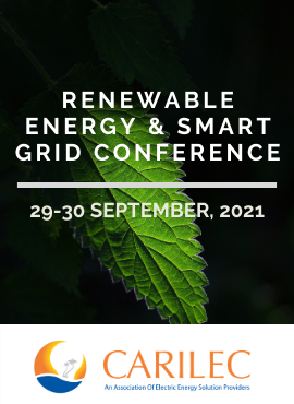 Renewable Energy & Smart Grid Conference & Trade Show