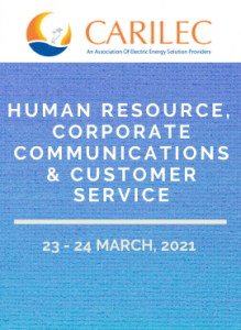 Human Resources, Corporate Communications & Customer Service Conference