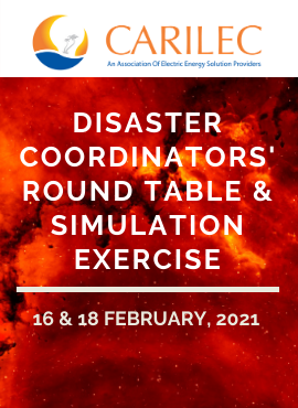 Disaster Coordinators' Round Table And Simulation Exercise