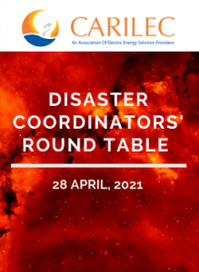 Disaster Coordinators' Round Table