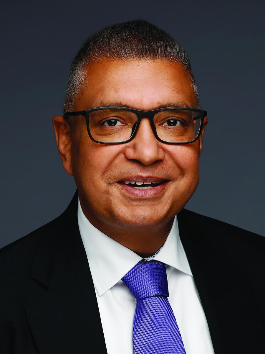 Vijay K. Bange
