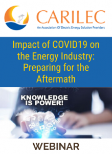 Impact of COVID19 on the Energy Industry: Preparing for the Aftermath