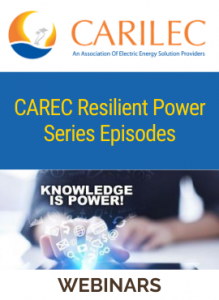CAREC Resilient Power Series