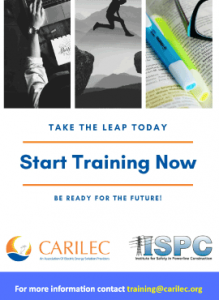 Institute for Safety in Powerline Construction (ISPC)