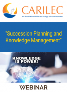 Succession Planning and Knowledge Management