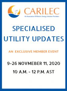Specialised Utility Updates